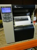 Zebra 170Xi 4 - 300dpi Thermische Barcode Label Printer USB + Netwerk_