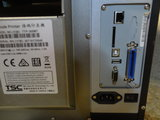 TSC TTP-368MT  Barcode Label Printer USB + Netwerk 300Dpi _