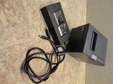 EPSON TM-T88V-i Intelligent Bon Printer - M265A - Zwart - Ethernet_