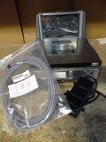 PSC Datalogic Magellan 8200 Scanner met Bizerba Weegschaal 12kg Model 8201_