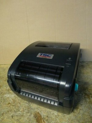 TSC TTP-245C  Barcode Label Printer USB + Netwerk = GK420D
