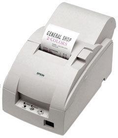 Epson TM-U220B - USB POS Matrix Printer  NIEUW