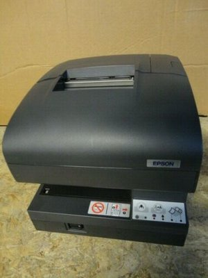 Epson TM-J7100  POS Kassa Matrix Printer - M184A