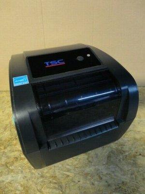 TSC TC-200 Thermische Transfer Label Printer 203Dpi