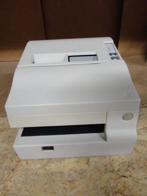 EPSON TM-U950 POS Matrix Kassaprinter M62UA