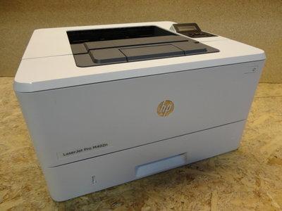 HP Laserjet M402N* C5F93A- A4  Netwerk Laserprinter