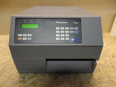 INTERMEC EASYCODER PX6i Thermal transfer Printer 200DPI