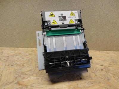 Zebra KR203 P1022147 USB Cutter Kiosk Thermal POS 3