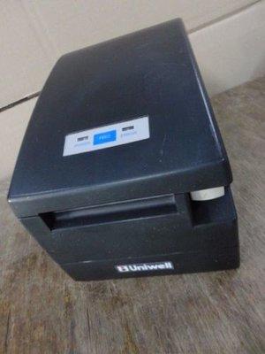 Citizen CT-S2000 POS USB + Serieel Themische Bon / Kassa Printer