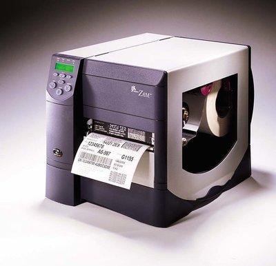 Zebra Z6M * Thermal Transfer Barcode Label Printer