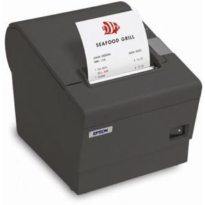 EPSON TM-T88IV POS Thermische Kassabon printer M129H - Zwart
