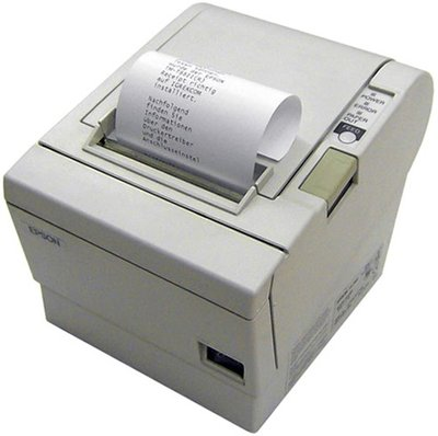 Epson TM-T88II POS Kassa Bon Printer - M129B