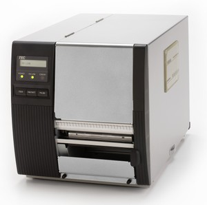 TOSHIBA TEC B-472 Barcode - Label Printer
