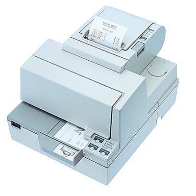 EPSON TM-H5000II POS 2 Station Slip / Bon Printer M128C