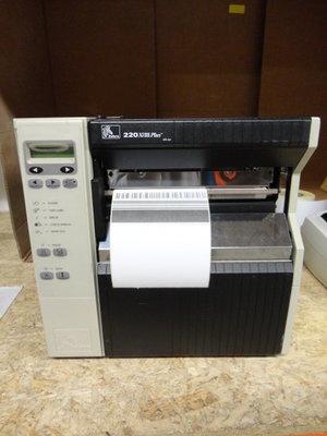 Zebra 220Xi III Plus Thermische Label Printer USB