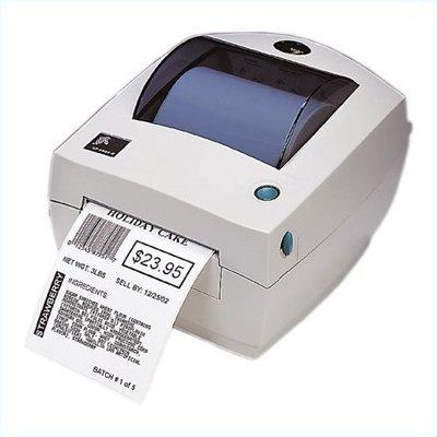 Zebra LP2844-Z Label printer USB - Occasion