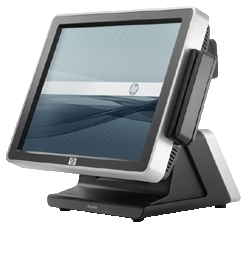 HP AP5000 Point of Sale System - All in one - 15 Inch