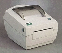 Zebra LP2443 Label printer - Occasion