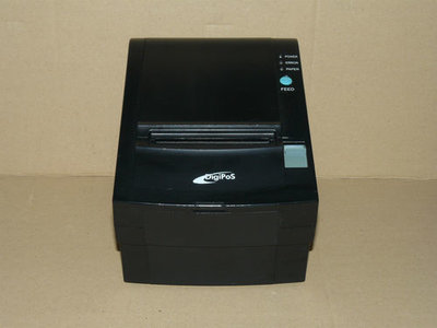 Digipos DS800 Thermische Bon Printer - RS232