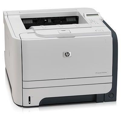 HP Laserjet P2055DN - A4 Duplex Netwerk Laserprinter