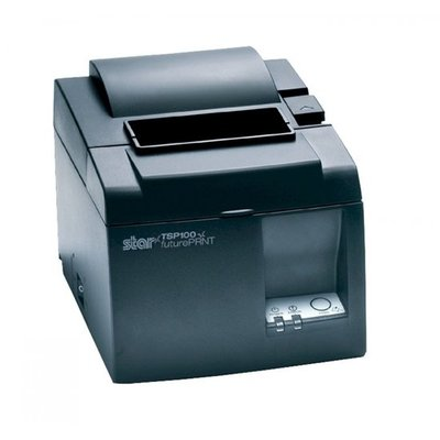 STAR TSP100 Ticket USB Bon Printer - NIEUW