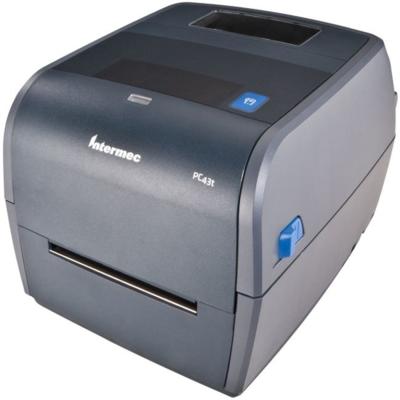 INTERMEC EASYCODER PC43T  * TT Label Printer