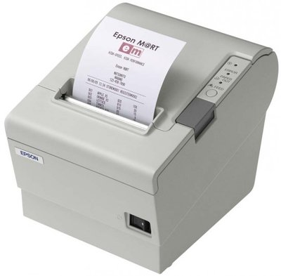 EPSON TM-T88IV POS Bonprinter - M129H