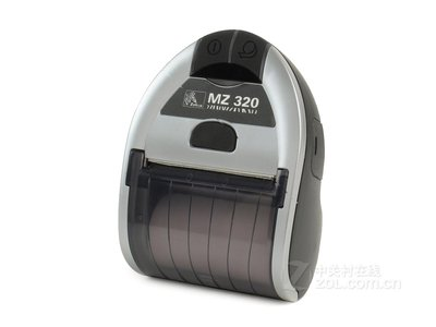 Zebra MZ320  Mobile Bluetooth Portable Printer