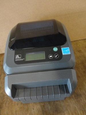 Zebra GX420d WIFI Barcode Label Printer USB + Cutter