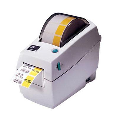 Zebra LP2824 Thermische Label Printer RJ45 Netwerk