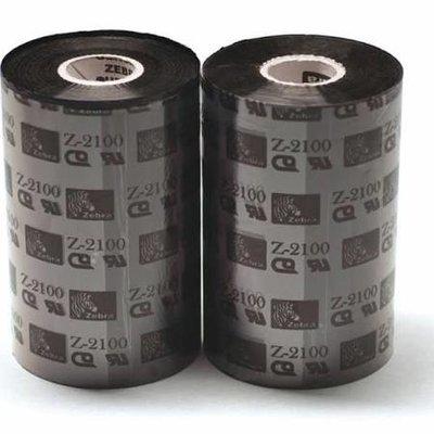 Ribbon Premium Wax 155mm Z6M / ZM600 / 170XI