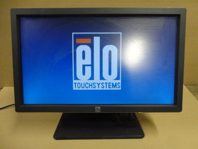 ELO ET1519L - 15,6 Inch Breedbeeld Touchscreen TFT / USB / incl. Stand