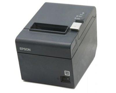 Epson TM-T20II Kassa Bon Printer - USB - M267D Thermisch
