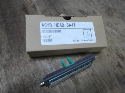 Toshiba B-SA4T - Printhead - New- 7FM00973000
