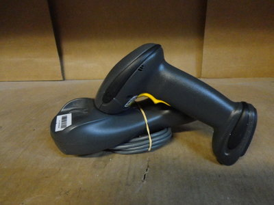 Symbol Motorola DS6878 Wireless 2D Barcode Scanner USB