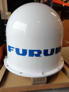 Furuno Inmarsat Fleet 77 Ship Earth Station - Felcom 70 - DOME