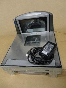 PSC Datalogic Magellan 8400 Scanner with Mettler Toledo Scale 15kg & Display