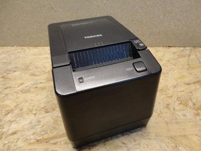 Toshiba TRST-A15-SC-QM-R USB Thermische Bon Printer