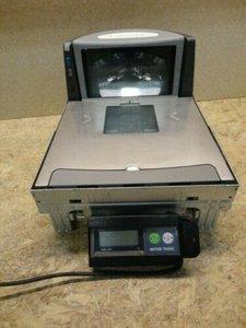 PSC Datalogic Magellan 8400 Scanner met Mettler ARIVA weegschaal & Display