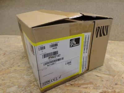 "NEW Zebra KR203 P1022147 USB Cutter Kiosk Thermal POS 3"" Receipt Printer"