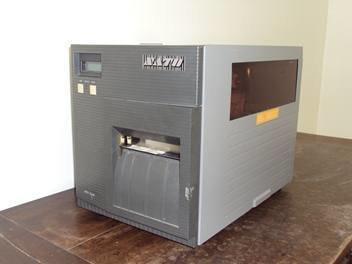 SATO CL412E Thermal Label Netwerk Printer CL412