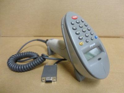 Symbol Phaser P460 Barcode Scanner - 4MB