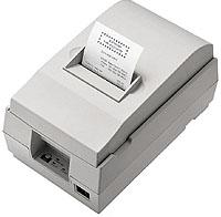 Epson TM-U210 - POS Matrix Printer TM-U210A / TM-U210B