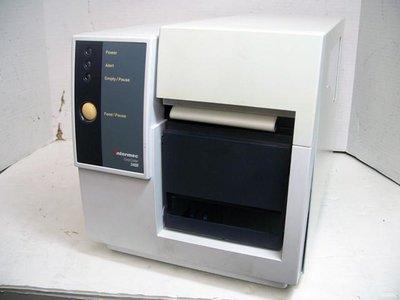 INTERMEC EASYCODER 3400 Barcode RJ45 Netwerk Labelprinter - 203 Dpi