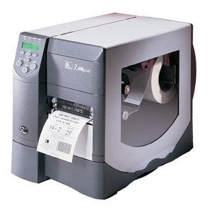 Zebra Z4M+ Thermal Barcode Label Printer  203Dpi + Netwerk