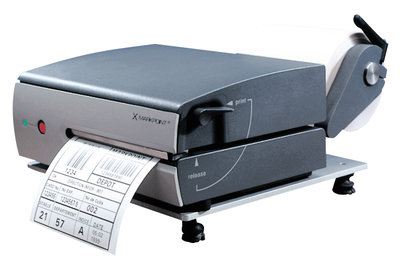 Datamax Markpoint COMPACT 4 200Dpi Label Printer MP4 MARK II