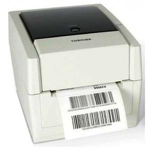 TOSHIBA TEC B-EV4D Thermische  Verzend Label Printer