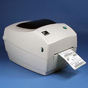 Zebra TLP3844-Z  Label printer USB - 300Dpi