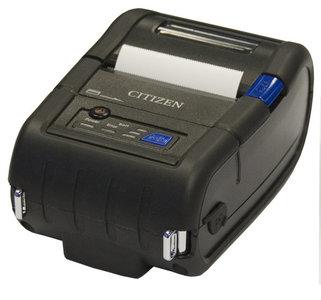 Citizen CMP-20 * Thermal Mobile Label Printer * USB
