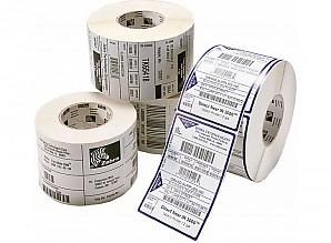 Zebra Papier Etiketten 102x152